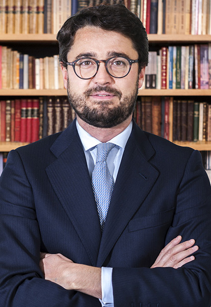 Iñigo González Gaytán de Ayala : CREA Inversión