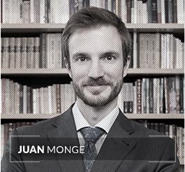 Juan Monge : CREA Inversión