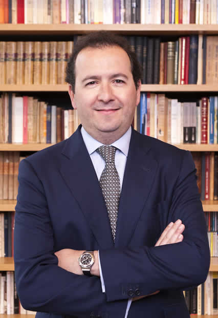 David López : CREA Inversión