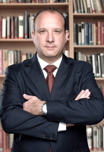 Marc Xirau : CREA Inversión