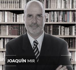Joaquín Mir : CREA Inversión