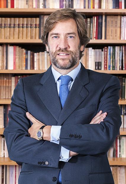 Ignacio Pérez Salazar : CREA Inversión