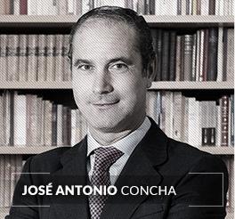 Jose Antonio Concha : CREA Inversión
