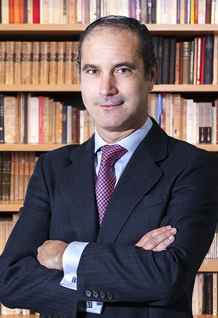 José Antonio Concha Hoyos : CREA Inversión
