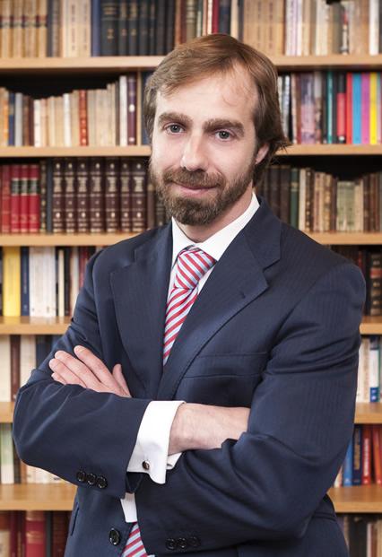 Ignacio Olabarri : CREA Inversión