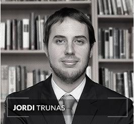 Jordi Trunas : CREA Inversión