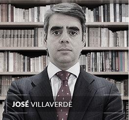 Jose Villaverde : CREA Inversión